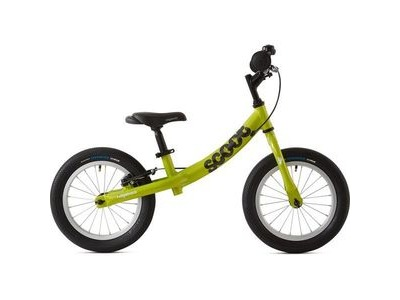 RIDGEBACK 2020 Scoot Xl Lime