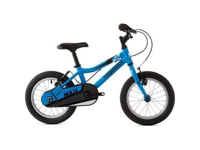 RIDGEBACK Mx14 14 Inch Wheel Blue