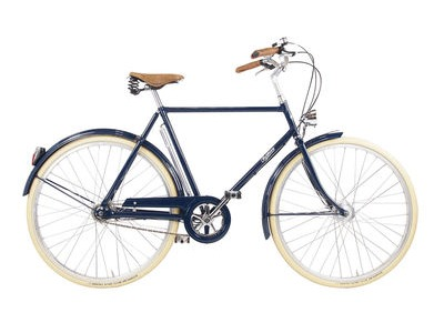 "PASHLEY Briton DTT 24.5/28"" DTT Oxford Blue  click to zoom image"