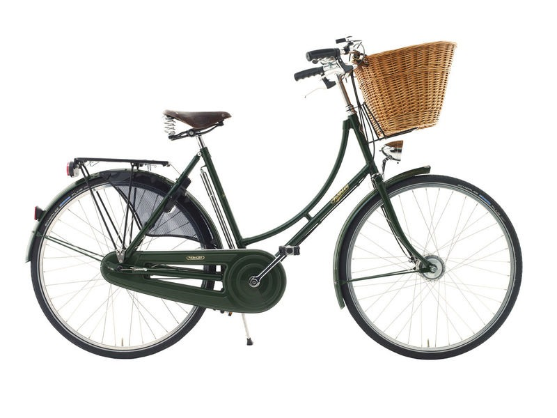 PASHLEY Princess Classic 3 click to zoom image