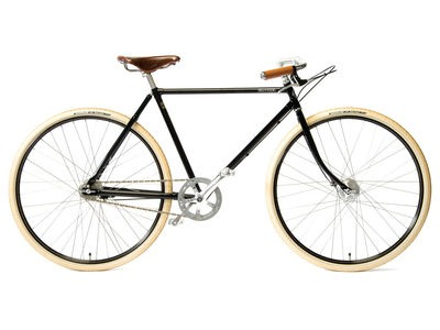 PASHLEY Guv'nor 3
