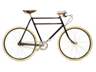 PASHLEY Guv'nor 3 DTT