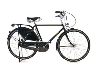 PASHLEY Roadster Sovereign 5