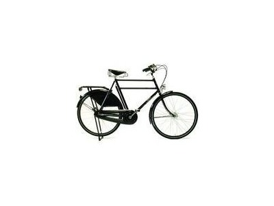 PASHLEY Roadster Sovereign 5 DTT