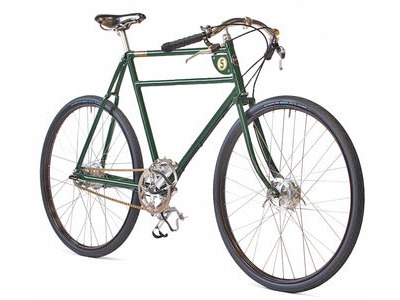 PASHLEY Speed 5 DTT